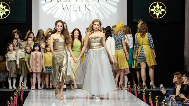 XI Estet Fashion Week Vittorio Raggi